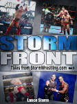 Tales from StormWrestling.com at Amazon.com